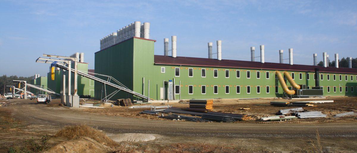 Permalink auf:Gewerbe- & Industriebau
